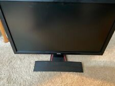 "BenQ Gl2450-b 24"" LED LCD Full HD 1080p Gaming Monitor 1ms 249551"