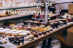 bake-and-style.de und bakeandstyle.de beide im Paket