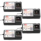 5 PCS FlySky FS-GR3E Receiver 3CH Failsafe for FLYSKY GT2B GT3B GT3C Transmitter