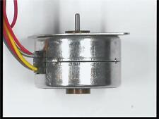 PHILIPS 12 Volt DC 100 ma 7.5 Degree 4 PIOMBO MAGNETI PERMANENTI MOTORE PASSO-PASSO