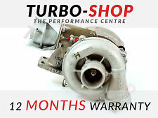 Citroen, Ford, Mazda, Peugeot, Volvo 1.6 HDI Turbocharger 753420 170 HP (Hybrid)