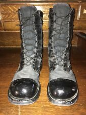 Corcoran 17146 Military Combat 10�� Mens Boots Size 9 D Us Made In USA