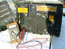 Radio militare Clansman ad alta potenza 50 AMP Alimentatore PSU testato vgwo