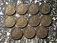 1923 France 1 Franc (11 Available) Circulated (1 Coin Only)