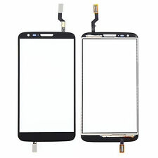 Black For LG Optimus G2 D800 D801 VS980 LS980 Touch Screen Digitizer Glass Part