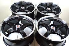 17 Wheels HHR Escape Redline Axtra Aura Fusion Focus Ion Malibu 5x108 5x110 Rims