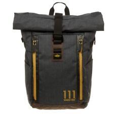 Fallout Vault 111 Vault-Tec Roll Top Backpack