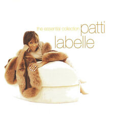 Patti LaBelle ~ Essential Collection ~ NEW CD ~ Very Best Of ~ Greatest Hits