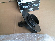 NEW GENUINE BENTLEY CONTINENTAL FLYING SPUR WASHER BOTTLE FILLER 3W0955463B