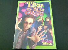 THAT 70'S SHOW COMPLETE SEASON 3 (DVD)