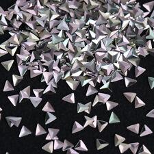 0.7g AB Color Nail Art Sequins Chameleon  Silver Flakies Decor