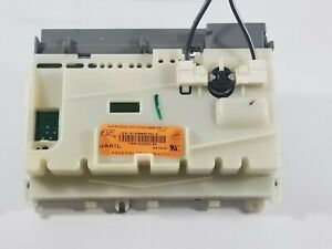 Whirlpool Dishwasher Control Board-  W10319898/  W10322115