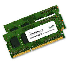 16GB Certified for Apple  2x8GB DDR3-1600 SODIMM RAM Memory MD389LL/A