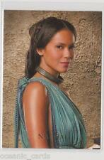SPARTACUS BLOOD AND SAND TRADING CARDS WOMEN OF SPARTACUS WB3 NAEVIA