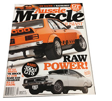 Classic Aussie Muscle No 26