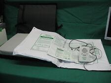 SMART Caregiver Fall Monitor + Bed & Chair Sensor Pads + Chair Cushions