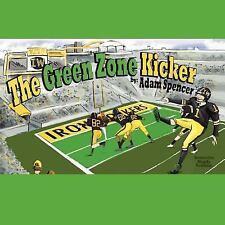 The Green Zone Kicker by Adam Spencer (2012, Paperback)