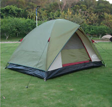 Professional 2 Person Camping Tent Ultralight Portable Tent for Hiking,Beach