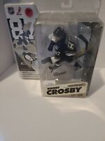 Sidney Crosby Pittsburgh Penguins Mcfarlane NHL Series 12 Debut Figure 2006
