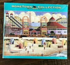 """HOMETOWN COLLECTION 1000 PIECE PUZZLE - """"PLAYLAND"""""""