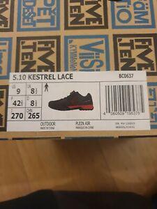 Five Ten Kestrel Lace MTB shoe 8