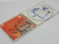 RED ALERT Ref/bbc PC-Engine CD PCE Grafx Japan Game pe