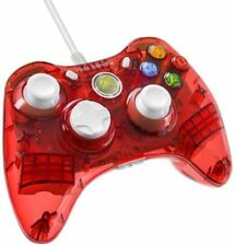 2PDP Rock Candy Wired Controller for Xbox 360 (Stormin Cherry) - FREE SHIPPING ™