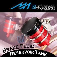 Red Billet Rear Brake Fluid Reservoir Tank For Honda CBR600RR 2007 2008