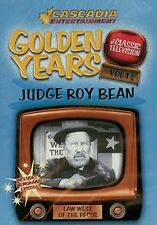 Golden Years of Classic Television: Judg DVD