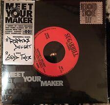 "SUGARHILL GANG/CHIC Meet Your Maker 7"", 45, RSD BF 2016"