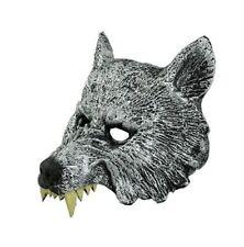 Devil Demon Masquerade Mask Halloween Costume Prom Ball Mask Copper M31020