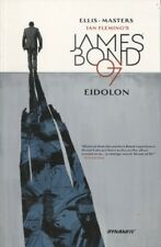 JAMES BOND TPB VOL 2 EIDOLON REPS #7-12 DYNAMITE NEW/UNREAD