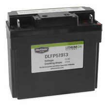 Lightweight Lithium Battery Replaces YB16AL-A2, 51814, 51913 - For BMW, , MC