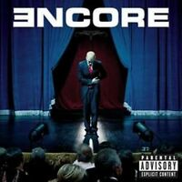 Eminem - Encore (NEW CD)