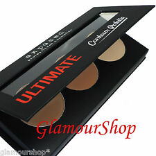 Exposed PRO Ultimate Contour Palette Face Shaping Cheeks Definer Kit Bronzer