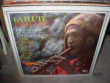 LOS CALCHAKIS la flute indienne ( world music )