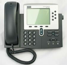 CISCO CP7960 Phone, 7960G, SIP for Asterisk, w/ power