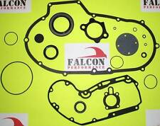 Harley Sportster 1200 Full Upper/Top End+Base Gasket Set w/Silicone Head 89-03