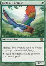 *MRM* FR Oiseaux de paradis - Birds of Paradise FINE MTG 8-9th edition
