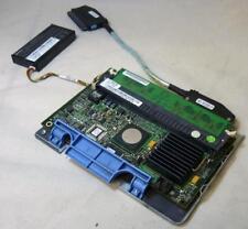 WX072 Dell PowerEdge 1950 Perc 5i 256 MB SAS SATA RAID Controller & Batteria & Tray