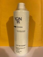 Yonka Lait Nettoyant Cleansing Milk 500ml(16.9oz) Professional Size Brand New