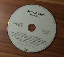 ACE OF BASE - Happy Nation 1993 CD TOP!