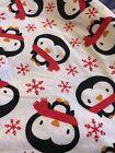handmade Cute Red Penguin Nursing pillow cover. Fits Boppy Pillow