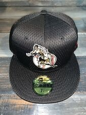 New Era MiLB San Bernardino Stampede Batting Practice 59FIFTY Hat 7 1/8 NWT