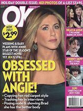 Jennifer Aniston, Best & Worst of 2008, Johnny Depp, Suri Cruise - OK! Magazine