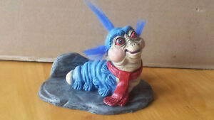 Homemade Horror Labyrinth The Worm Figure