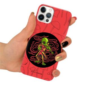 Tasche für XIAOMI Clear Stilvoll Premium Case Handyhülle mit Viele Muster Aliens