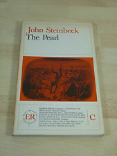 John Steinbeck: The Pearl / Englisches Buch