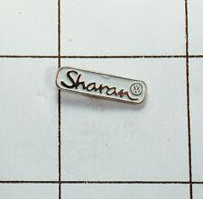 épinglette VW SHARAN LOGO PINS (an2184)