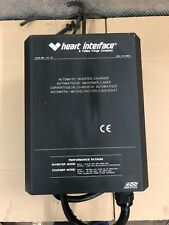 Heart Interface Freedom 20 Power Inverter/Charger + Control Module 100% OK!!